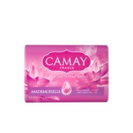 CAMAY CAMAY Мыло туалетное Мадмуазель 85г