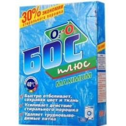 АИСТ АИСТ Бос Отбеливатель 300гр