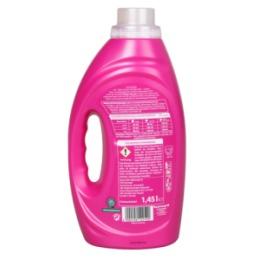 BURTI BURTI Liquid Средство синтетическое жидкое для цветного и тонкого белья Liquid 1.45 л