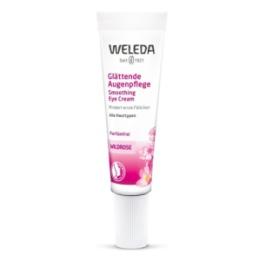 WELEDA WELEDA Разглаживающий розовый крем-уход для области вокруг глаз 10 мл