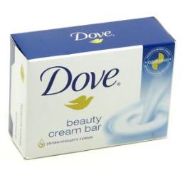 Dove DOVE Крем-мыло Красота и уход 75г