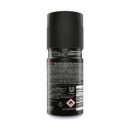 AXE AXE Дезодорант мужской Дарк Темптейшн 150мл