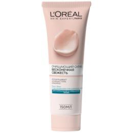 L'Oreal Paris LOREAL DERMO-EXPERTISE Скраб для лица для нормальной и смешанной кожи 150мл