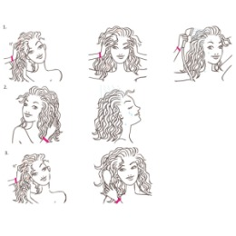 Garnier GARNIER FRUCTIS Маска Макадамия для непослушных волос 390мл