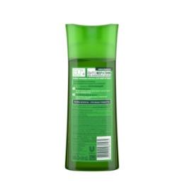 Чистая Линия ЧИСТАЯ ЛИНИЯ Шампунь для всех типов волос укрепляющий на отваре целебных трав Крапива 250мл