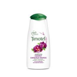 Timotei TIMOTEI Шампунь Секрет сильных волос 400мл