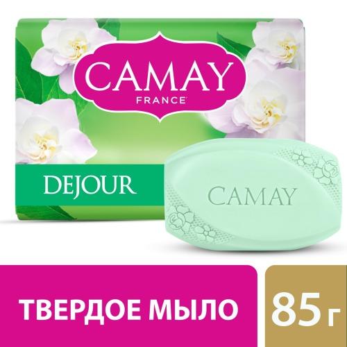 CAMAY CAMAY Мыло туалетное Дежур 85г
