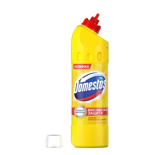 Domestos DOMESTOS Средство универсальное чистящее Лимонная свежесть 500мл