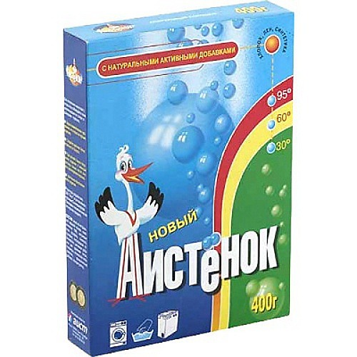 АИСТ АИСТ Аистенок СМС Детский 400гр