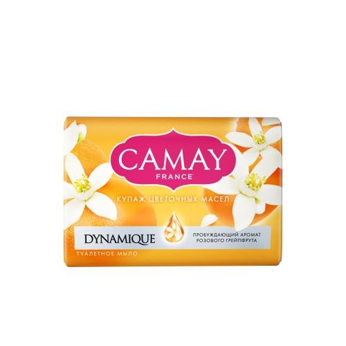 CAMAY CAMAY Мыло туалетное Динамик 85г