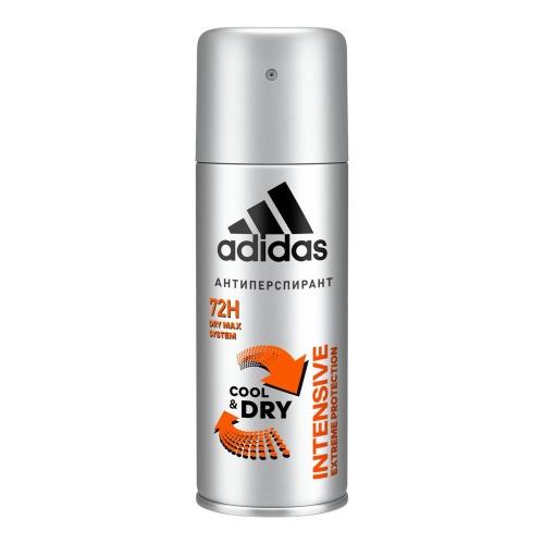 ADIDAS Adidas Intensive дезодорант-антиперспирант спрей для мужчин 150 мл