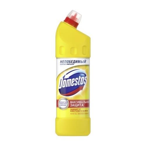 Domestos DOMESTOS Средство универсальное чистящее Лимонная Свежесть 1л