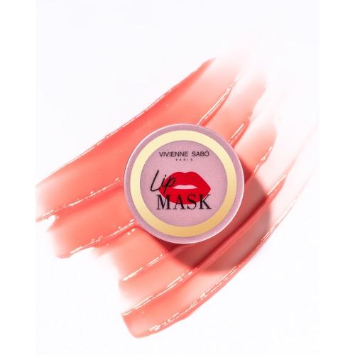 Vivienne Sabo Vivienne Sabo Маска для губ/Lip mask/Masque pour les levres тон 01
