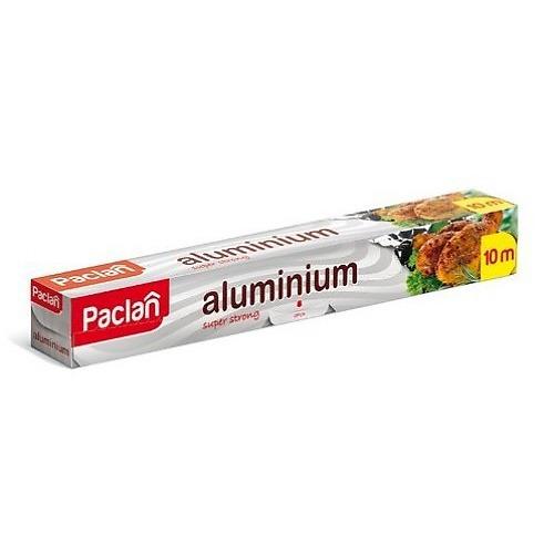 PACLAN PACLAN Фольга алюминиевая коробка 10мх29см