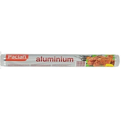 PACLAN PACLAN Фольга алюминиевая Extra strong 10м*29 см в рулоне