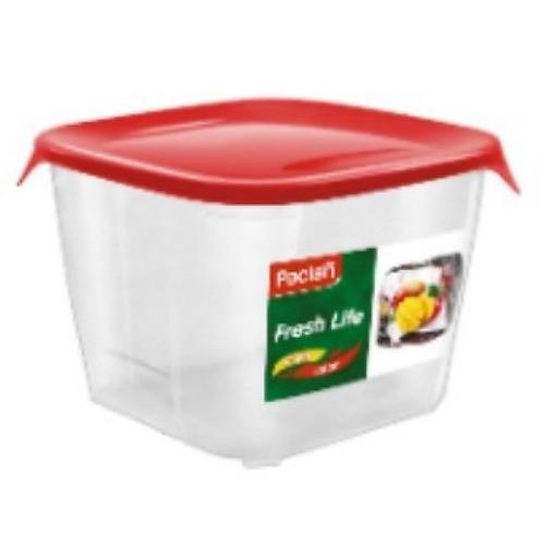 PACLAN PACLAN Fresh Life Контейнер квадр д/продуктов 0,86л