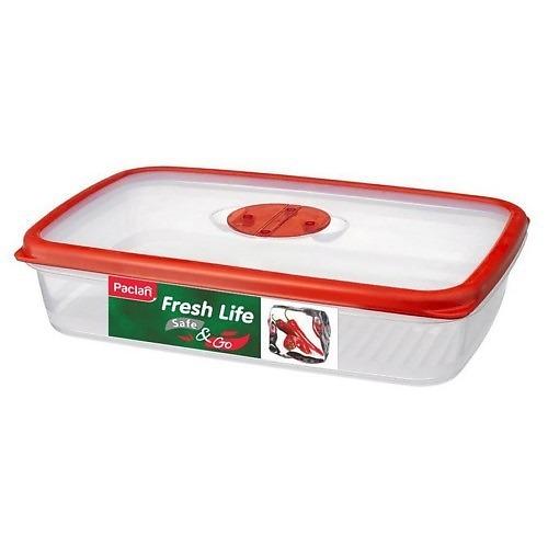 PACLAN PACLAN Safe&Go Контейнер для пищевых продуктов 2,0л