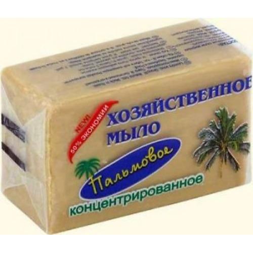 АИСТ АИСТ Хозяйственное мыло Пальмовое в обертке 200г