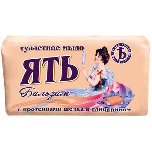 АИСТ АИСТ Туалетное мыло ЯТЬ Ординарное 90г