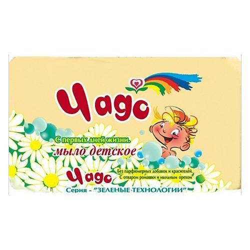 АИСТ АИСТ Туалетное мыло Чадо Детское 90г