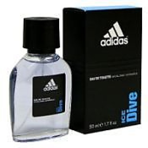 ADIDAS Adidas Ice Dive туалетная вода для мужчин 100мл