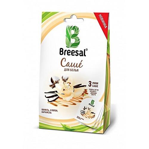 BREESAL Breesal Ароматическое мини-саше Удовольствие 19,5г