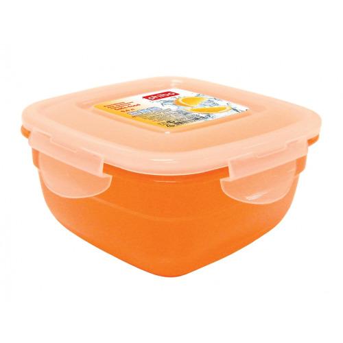 БЫТПЛАСТ Бытпласт Контейнер для хранения продуктов Safe-Food 0,6л