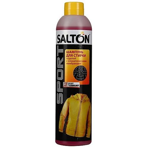 SALTON SPORT SALTON SPORT Шампунь для стирки изделий с мембранами 250 мл