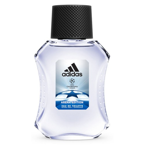 ADIDAS adidas promo UEFA III т/в муж 100мл