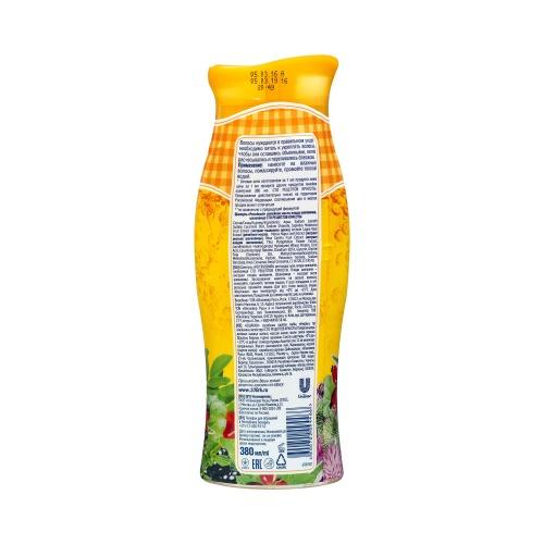 СТО РЕЦЕПТОВ КРАСОТЫ СТО РЕЦЕПТОВ КРАСОТЫ Шампунь Репейный репейное масло плоды шиповника шелковица 380мл