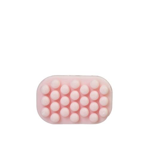 БАРХАТНЫЕ РУЧКИ БАРХАТНЫЕ РУЧКИ Крем-мыло нежное Нежность лепестков 65г