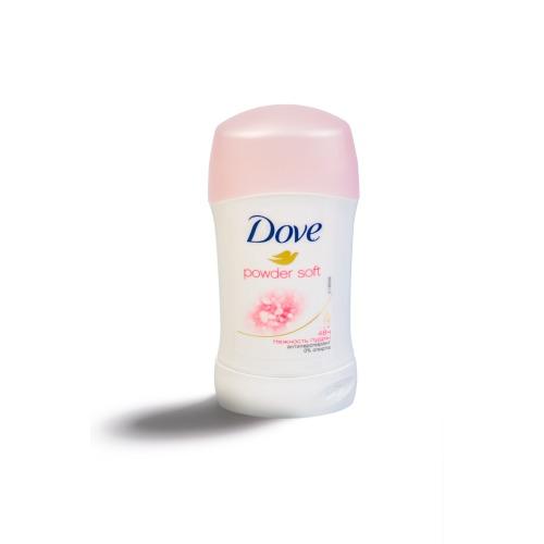 Dove DOVE Дезодорант-антиперспирант карандаш Нежность пудры 40 мл
