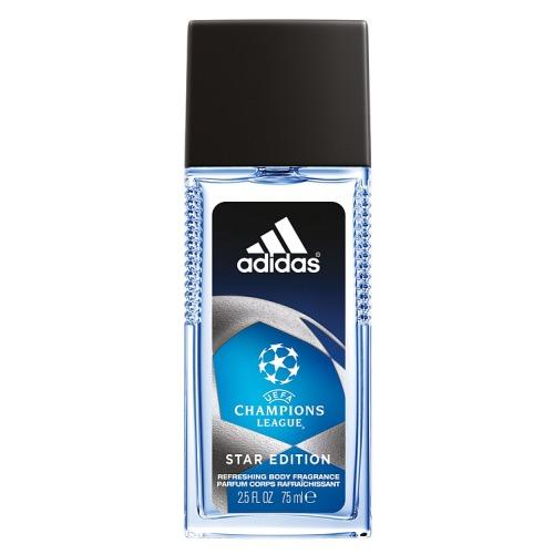ADIDAS adidas UEFA II парфюм.вода муж 75мл