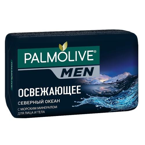 Palmolive ПАЛМОЛИВ МЕН Мыло Северный Океан 90г