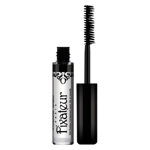 Vivienne Sabo Vivienne Sabo Гель для бровей и ресниц фиксирующий/Eyebrow and lashes fixing gel/Gel fixateur pour cils et sourcils