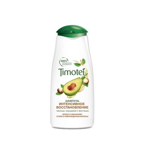 Timotei TIMOTEI Шампунь Интенсивное восстановление 400мл
